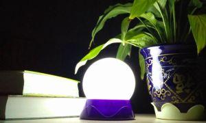 Виды светодиодных ночников их преимущества и выбор