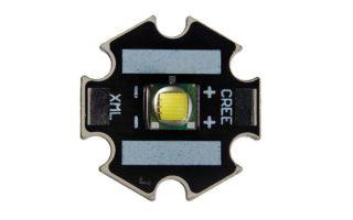 Производители и характеристики светодиодов на 10 Ватт