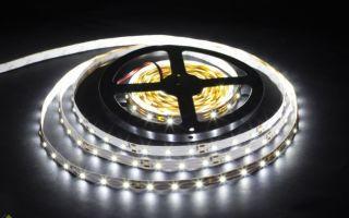 Из-за чего мигает светодиодная лента и как это исправить