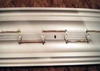 Алюминиевый профиль со светодиодами