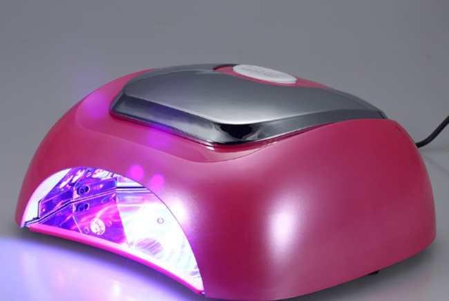 светодиодная лампа для ногтей art nail