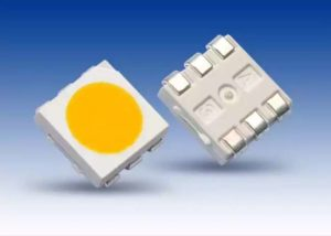 светодиоды smd 5050