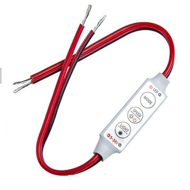мини диммер светодиодной ленты