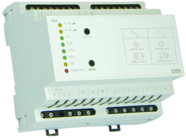 Модульный диммер для светодиодной лампы
