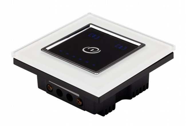 Сенсорный диммер для светодиодной лампы