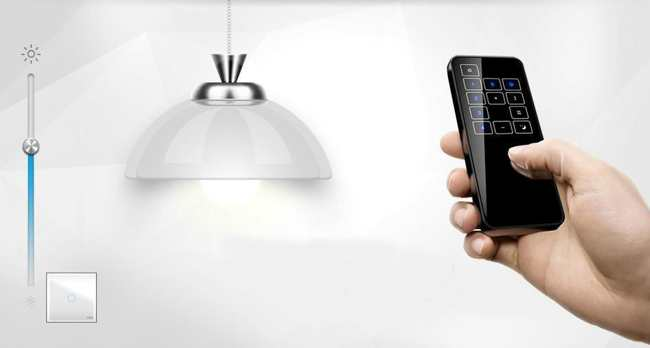 wi-fi диммер для лед ламп
