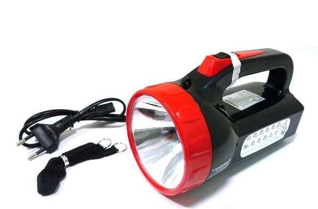 светодиодный фонарик для дачи