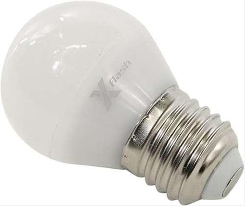 светодиодная лампа с цоколем е27