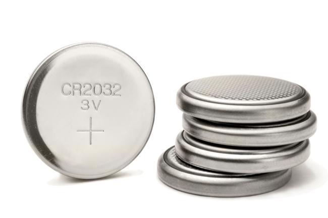 Батарейка - таблетка 3 Вольта