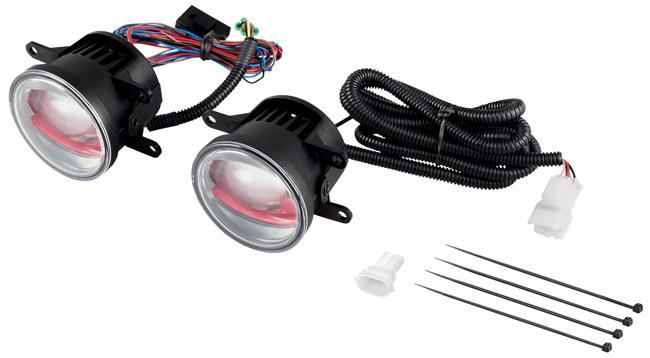 противотуманки Osram LEDdriving FOG