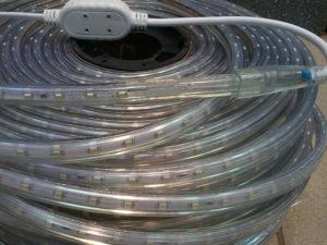 герметичная светодиодная лента