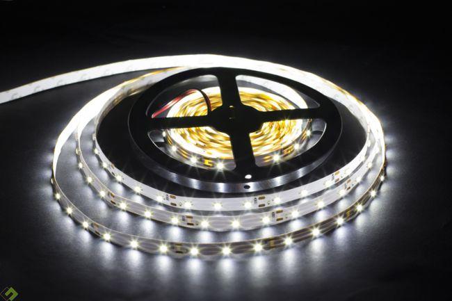 почему мерцает светодиодная лента